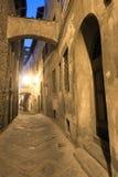 Πιστόια (Τοσκάνη, Ιταλία) Στοκ Εικόνες