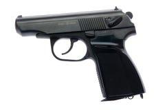 πιστόλι Στοκ εικόνες με δικαίωμα ελεύθερης χρήσης
