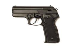 πιστόλι Στοκ εικόνα με δικαίωμα ελεύθερης χρήσης