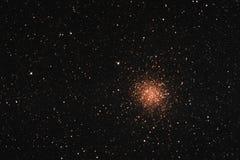 Πιό ακατάστατη Globular συστάδα 22 Στοκ εικόνες με δικαίωμα ελεύθερης χρήσης