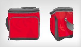 Πιό δροσερή τσάντα Στοκ φωτογραφία με δικαίωμα ελεύθερης χρήσης