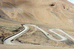 πιό everest δρόμος στοκ εικόνες με δικαίωμα ελεύθερης χρήσης