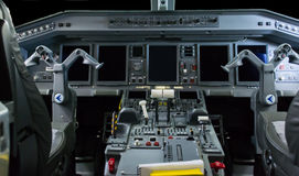 Πιλοτήριο θλεμψραερ 175 Στοκ εικόνες με δικαίωμα ελεύθερης χρήσης