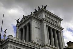 Πλάγια όψη Patria della Altare στοκ εικόνα