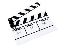 πλάκα κινηματογράφων Στοκ Εικόνες