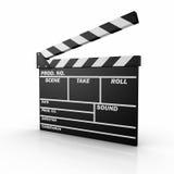 πλάκα ταινιών Στοκ εικόνα με δικαίωμα ελεύθερης χρήσης
