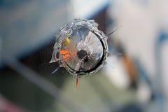 πλάνο γυαλιού Στοκ εικόνα με δικαίωμα ελεύθερης χρήσης