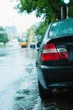 πλάνο χώρων στάθμευσης κιν στοκ φωτογραφία με δικαίωμα ελεύθερης χρήσης