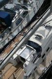 πλέοντας σκάφος Στοκ φωτογραφία με δικαίωμα ελεύθερης χρήσης