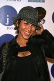 πλήκτρα Nicole ari της Alicia parker Στοκ εικόνα με δικαίωμα ελεύθερης χρήσης