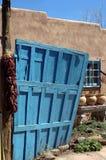 Πλίθα και πύλη στοκ εικόνες