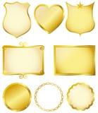 πλαίσια χρυσά