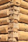 πλαίσιο ξύλινο Στοκ Εικόνα
