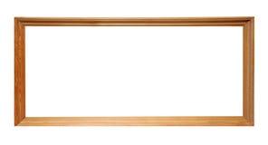 πλαίσιο ξύλινο Στοκ φωτογραφίες με δικαίωμα ελεύθερης χρήσης