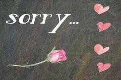 Πλαίσιο πινάκων κιμωλίας με το κείμενο ελεύθερη απεικόνιση δικαιώματος