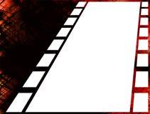 πλαίσιο ταινιών Στοκ φωτογραφία με δικαίωμα ελεύθερης χρήσης