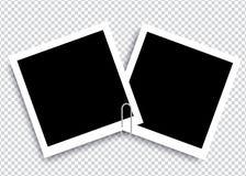 Πλαίσιο φωτογραφιών στοκ φωτογραφία με δικαίωμα ελεύθερης χρήσης