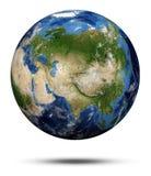 Πλανήτης Γη Στοκ Φωτογραφία