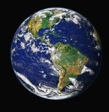Πλανήτης Γη Στοκ φωτογραφία με δικαίωμα ελεύθερης χρήσης