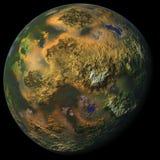 πλανήτης Στοκ Εικόνες