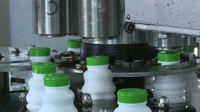 Πλαστικά μπουκάλια φιλμ μικρού μήκους