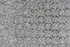 πλαστικό για το αμμοχάλικο σταθεροποιητών στοκ φωτογραφία με δικαίωμα ελεύθερης χρήσης