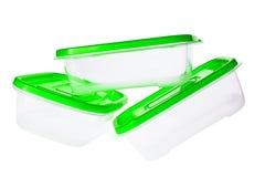 πλαστικό εμπορευματοκ&io Στοκ εικόνα με δικαίωμα ελεύθερης χρήσης