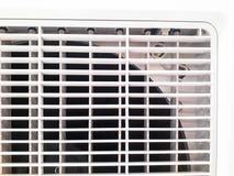 Πλαστικό εξαερισμού αέρα στοκ εικόνες με δικαίωμα ελεύθερης χρήσης