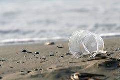 πλαστικό κλάσης Στοκ εικόνα με δικαίωμα ελεύθερης χρήσης