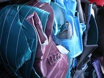 πλαστικό που ανακυκλών&epsilo Στοκ φωτογραφίες με δικαίωμα ελεύθερης χρήσης