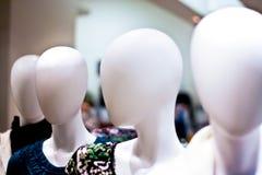 πλαστό μοντέλο μανεκέν Στοκ εικόνα με δικαίωμα ελεύθερης χρήσης