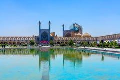 Πλατεία 02 του Ισφαχάν naqsh-ε Jahan στοκ εικόνα με δικαίωμα ελεύθερης χρήσης