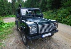 πλαϊνό όχημα στοκ φωτογραφίες με δικαίωμα ελεύθερης χρήσης