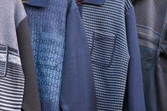 Πλεκτό πουλόβερ Στοκ φωτογραφία με δικαίωμα ελεύθερης χρήσης