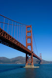 πλευρά γεφυρών στοκ εικόνα