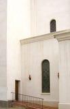 πλευρά πορτών Στοκ φωτογραφία με δικαίωμα ελεύθερης χρήσης