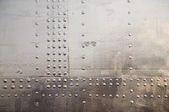 πλευρά σκαφών του s Στοκ Εικόνα