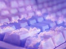 πληκτρολόγια Στοκ φωτογραφία με δικαίωμα ελεύθερης χρήσης