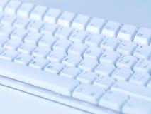 πληκτρολόγιο υπολογι&si Στοκ φωτογραφίες με δικαίωμα ελεύθερης χρήσης