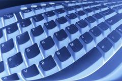 πληκτρολόγιο υπολογι&si Στοκ Φωτογραφίες