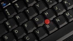 πληκτρολόγιο Στοκ φωτογραφίες με δικαίωμα ελεύθερης χρήσης