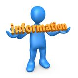 πληροφορίες ελεύθερη απεικόνιση δικαιώματος