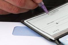 πληρωμή λογαριασμών στοκ φωτογραφίες με δικαίωμα ελεύθερης χρήσης