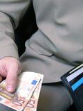 πληρωμή 2 Στοκ εικόνες με δικαίωμα ελεύθερης χρήσης
