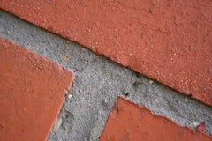 πλινθοδομή detail1 Στοκ φωτογραφία με δικαίωμα ελεύθερης χρήσης
