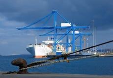 πλοίο μεταφοράς τυποπο&iot Στοκ εικόνα με δικαίωμα ελεύθερης χρήσης