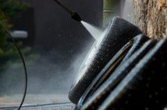 Πλυντήρια πίεσης Στοκ Εικόνες