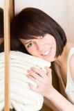 πλυντήριο μαλακό στοκ φωτογραφία με δικαίωμα ελεύθερης χρήσης