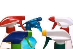 πλύση καθαρισμού Στοκ Φωτογραφίες