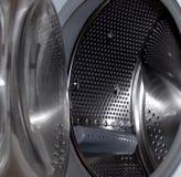 πλύση μηχανών Στοκ Φωτογραφίες